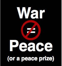 War != Peace
